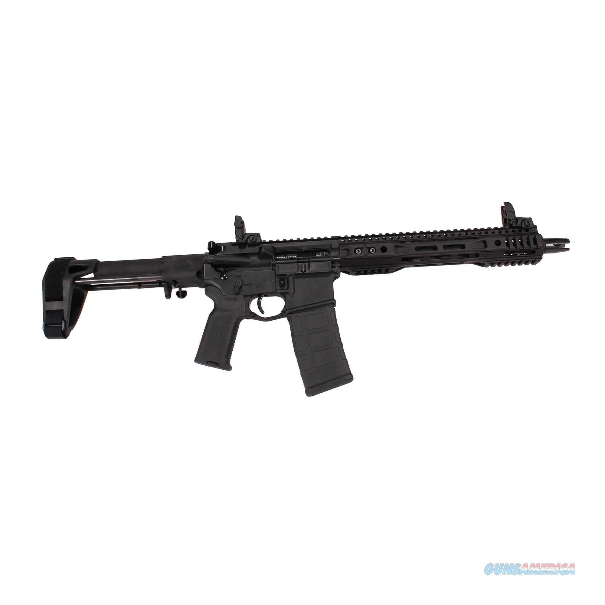 Franklin Armory Bfsiii Pdw C11 Pistol, 5.56Mm N... For Sale