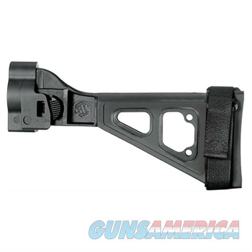 Sbt5a Side Fold Blk SBT5A-01-SB  Non-Guns > Gunstocks, Grips & Wood