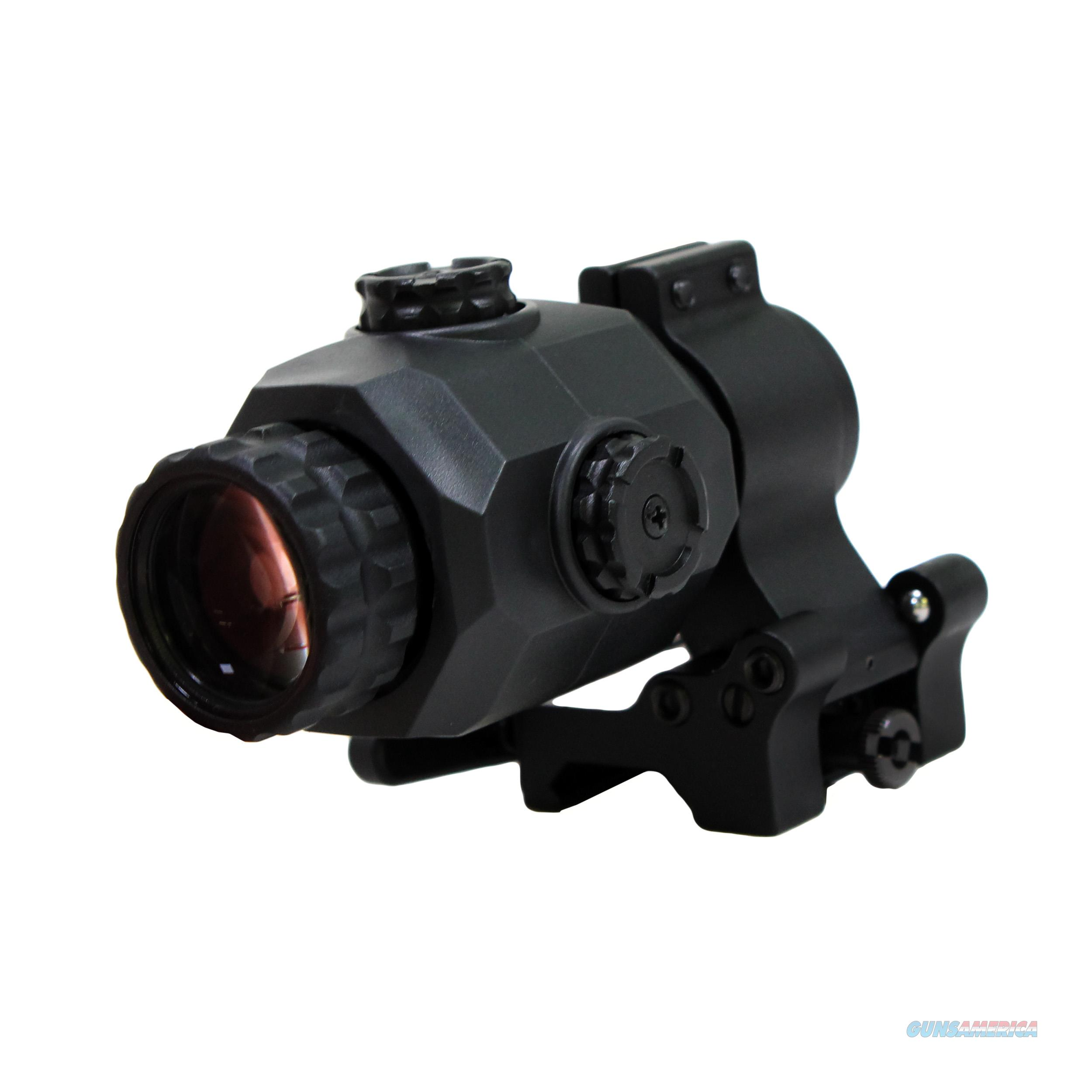 Sightmark Xt-3 Tactical Magnifier With Lqd Flip To Side Mount 19062  Non-Guns > Scopes/Mounts/Rings & Optics > Mounts > Other