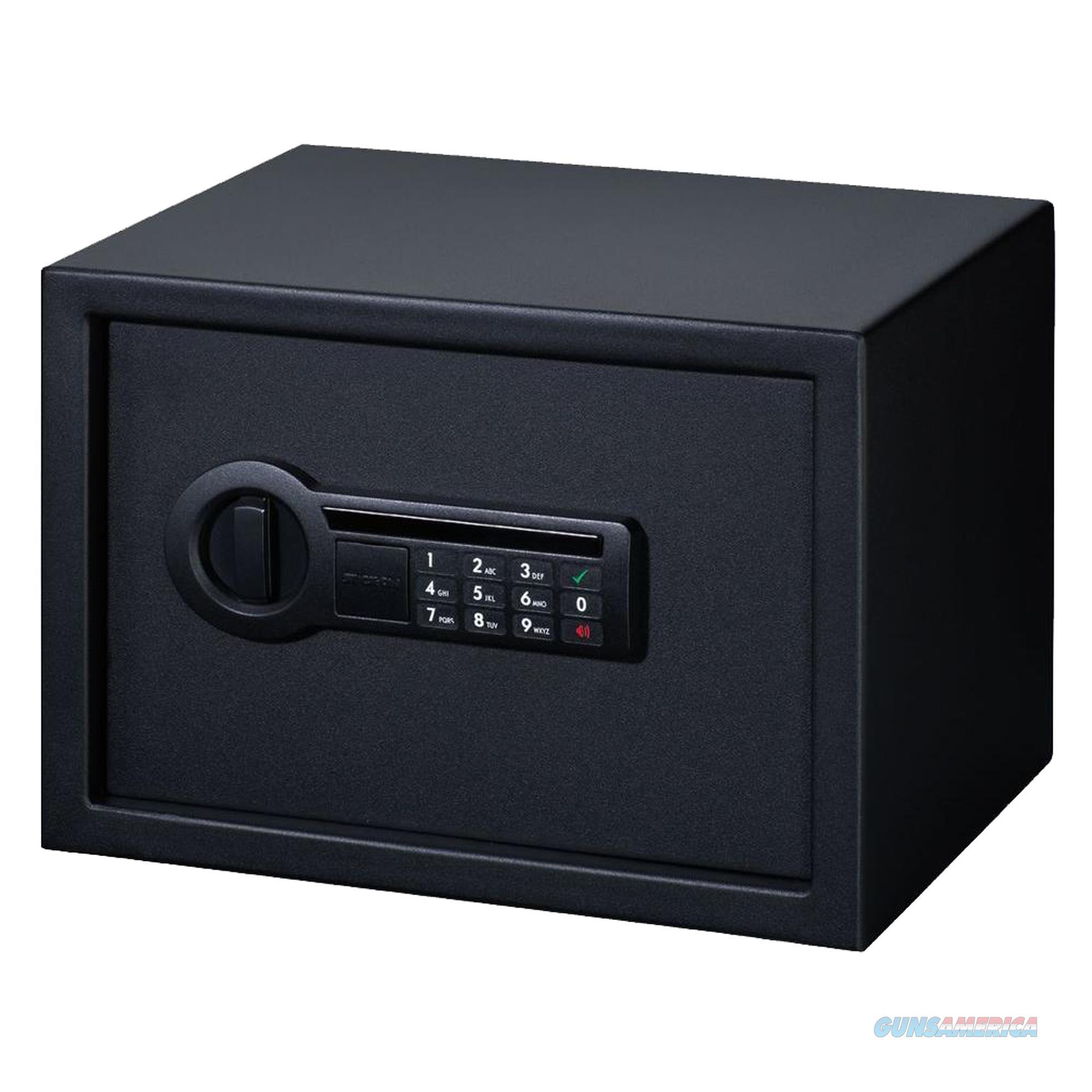 Stackon Personal Safe PS-1514  Non-Guns > Gun Safes