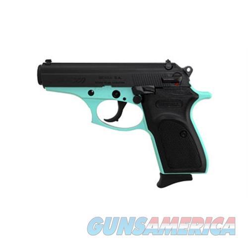 """Bersa Bersa Thndr 380  Blk/Reb 3.5"""" 8Rd T380BLM8  Guns > Pistols > Bersa Pistols"""