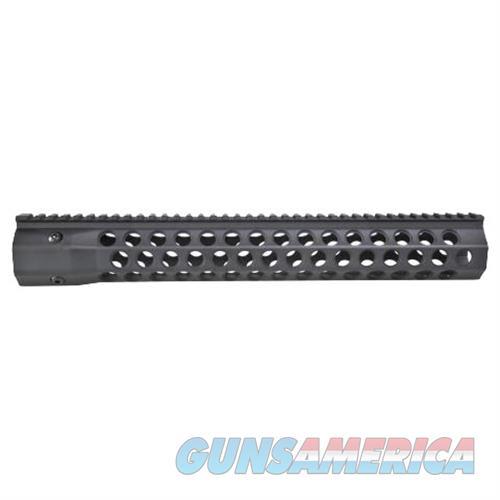 "Troy Industries Inc 15"" Troy Alpha Revo Rail STRX-AC3-5HBT-00  Non-Guns > Gunstocks, Grips & Wood"