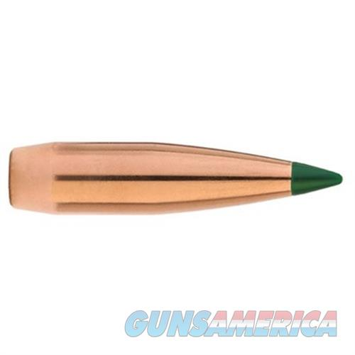 Sierra Tipped Matchking (Tmk) 30 Cal 175Gr 500/Bx 7775C  Non-Guns > Reloading > Components > Bullets