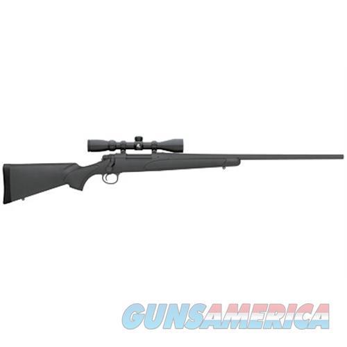"Rem 700 Adl 7Mmrem 26"" Mbl/Syn W/Scp 27097  Guns > Rifles > R Misc Rifles"