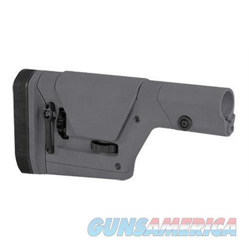 Prs Stock Gen3 Gry 672GRY  Non-Guns > Gunstocks, Grips & Wood