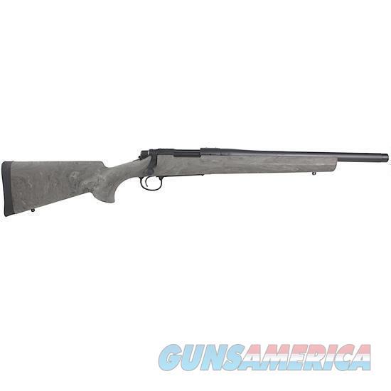 REMINGTON MODEL 700 SPS TACTICAL  Guns > Rifles > Remington Rifles - Modern > Model 700 > Tactical