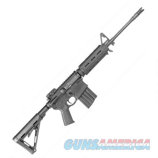 DPMS G2 MOE AR-10 NIB FREE SHIPPING  Guns > Rifles > DPMS - Panther Arms > Complete Rifle