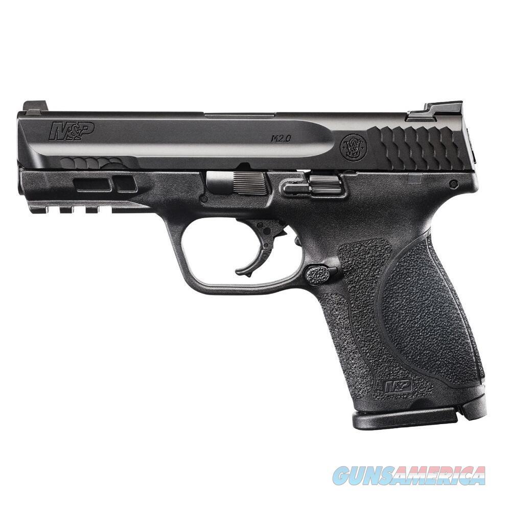 SMITH & WESSON M&P 40 2.0 NIB FREE SHIPPING!!!  Guns > Pistols > Smith & Wesson Pistols - Autos > Polymer Frame