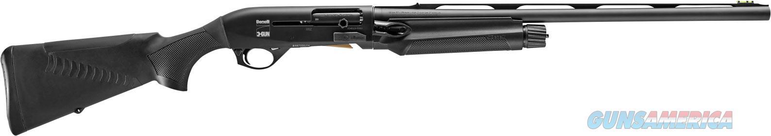 BENELLI M2 PERFORMANCE SHOP 3 GUN NIB FREE SHIPPING  Guns > Shotguns > Benelli Shotguns > Tactical