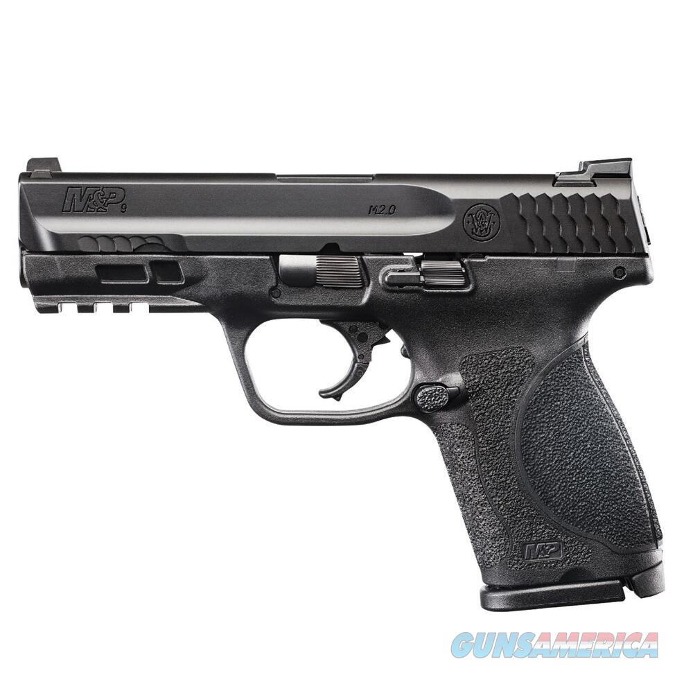 SMITH & WESSON M&P9 M2.0 COMPACT NIB FREE SHIPPING  Guns > Pistols > Smith & Wesson Pistols - Autos > Polymer Frame