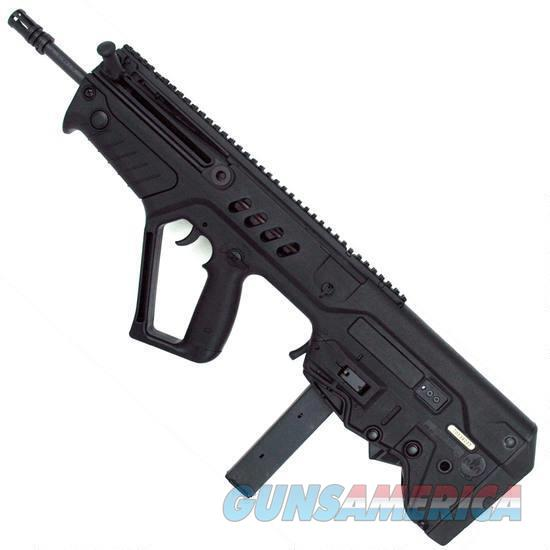 IWI TAVOR SAR 9MM NIB FREE SHIPPING  Guns > Rifles > IWI Rifles