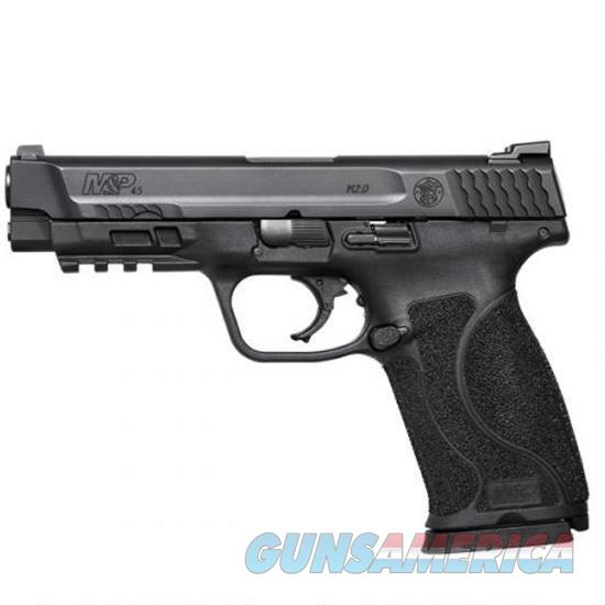 SMITH & WESSON M&P 45 2.0 NIB FREE SHIPPING!!  Guns > Pistols > Smith & Wesson Pistols - Autos > Polymer Frame
