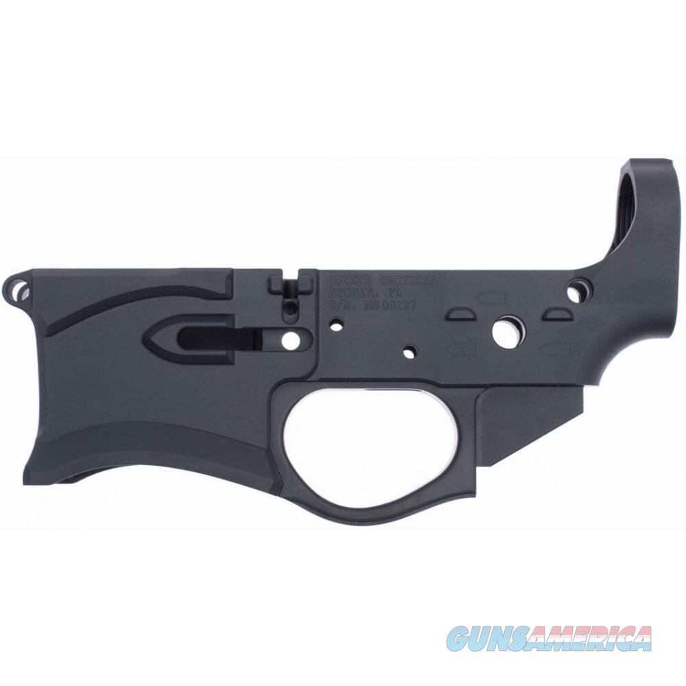 SPIKES TACTICAL MEANSTREAK AR LOWER  Guns > Rifles > AR-15 Rifles - Small Manufacturers > Lower Only