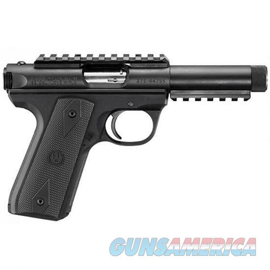 RUGER 22/45 MKIII NIB FREE SHIPPING  Guns > Pistols > Ruger Semi-Auto Pistols > 22/45