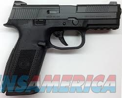 FNH FNS-9 NIB FREE SHIPPING  Guns > Pistols > FNH - Fabrique Nationale (FN) Pistols > FNS