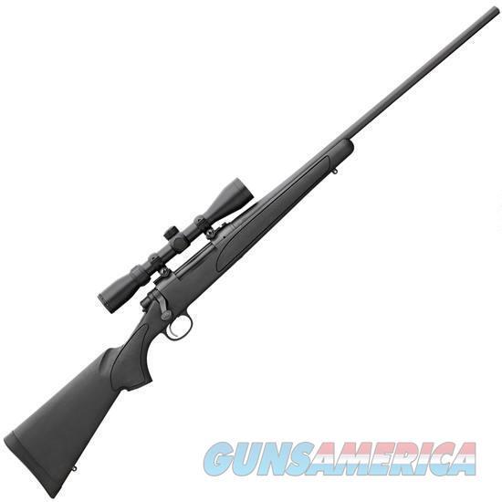 REMINGTON 700 ADL .243WIN WITH SCOPE NIB FREE SHIPPING  Guns > Rifles > Remington Rifles - Modern > Model 700 > Sporting