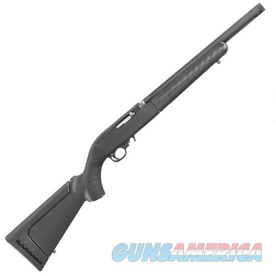 RUGER 10/22 TAKE DOWN HEAVY BARREL NIB FREE SHIPPING  Guns > Rifles > Ruger Rifles > 10-22