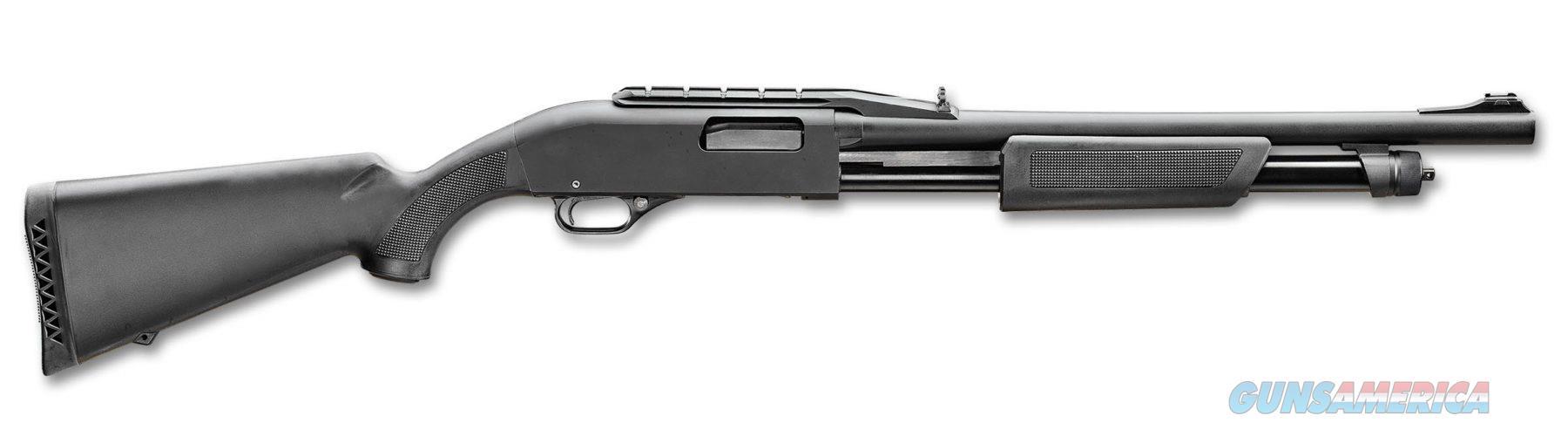FN HERSTAL P-12 NIB FREE SHIPPING  Guns > Shotguns > FNH - Fabrique Nationale (FN) Shotguns > Pump