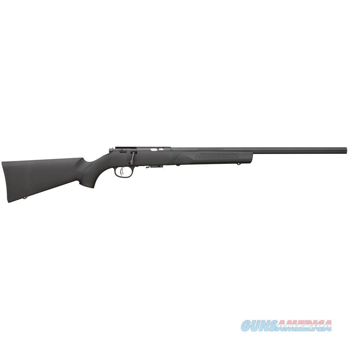 MARLIN XT-17 HMR HEAVY BARREL NIB FREE SHIPPING  Guns > Rifles > Marlin Rifles > Modern > Bolt/Pump