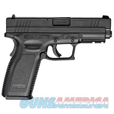 SPRINGFIELD ARMORY XD9 SERVICE NIB FREE SHIPPING  Guns > Pistols > Springfield Armory Pistols > XD (eXtreme Duty)