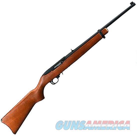 RUGER 10/22 CARBINE NIB FREE SHIPPING  Guns > Rifles > Ruger Rifles > 10-22