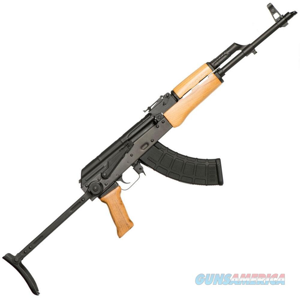 CENTURY ARMS AK63DS NIB FREE SHIPPING   Guns > Rifles > Century International Arms - Rifles > Rifles