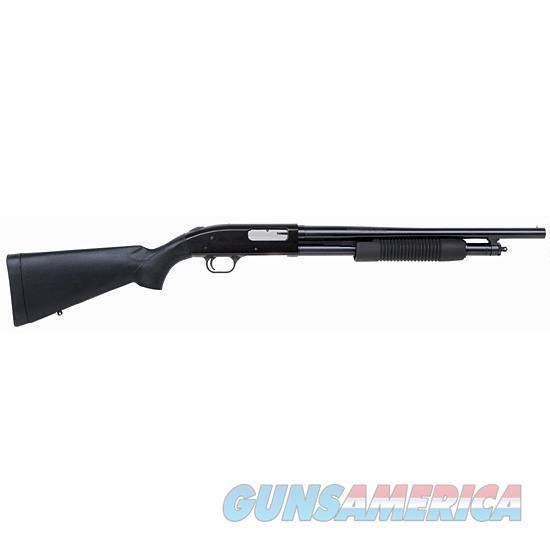 MOSSBERG 500 PERSUADER 12 GAUGE NIB FREE SHIPPING  Guns > Shotguns > Mossberg Shotguns > Pump > Tactical