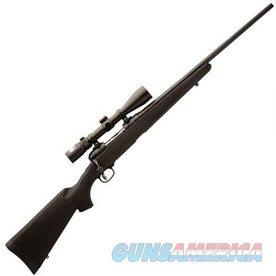 SAVAGE MODEL 11 TROPHY HUNTER XP .308 NIB FREE SHIPPING  Guns > Rifles > Savage Rifles > 11/111