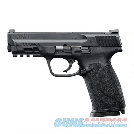 SMITH AND WESSON M&P 9 M2.0 NIB FREE SHIPPING   Guns > Pistols > Smith & Wesson Pistols - Autos > Polymer Frame