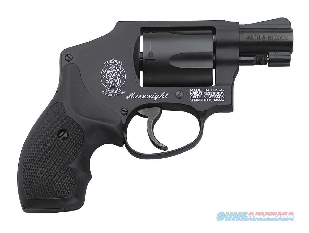 SMITH AND WESSON MODEL 442 NIB FREE SHIPPING  Guns > Pistols > Smith & Wesson Revolvers > Small Frame ( J )