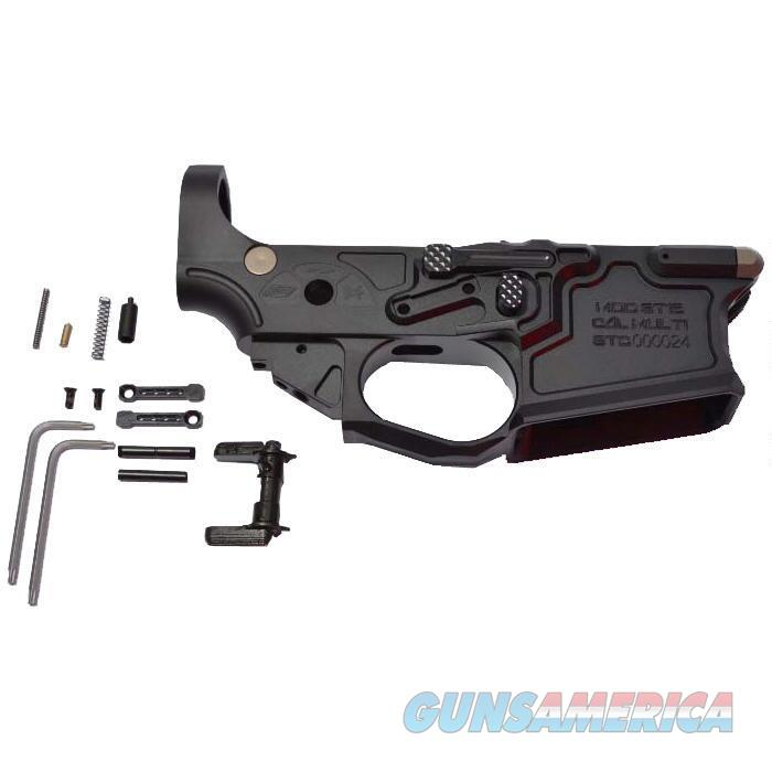 SPIKES TACTICAL GEN II AMBI LOWER NIB FREE SHIPPING!!!  Guns > Rifles > Spikes Tactical Rifles