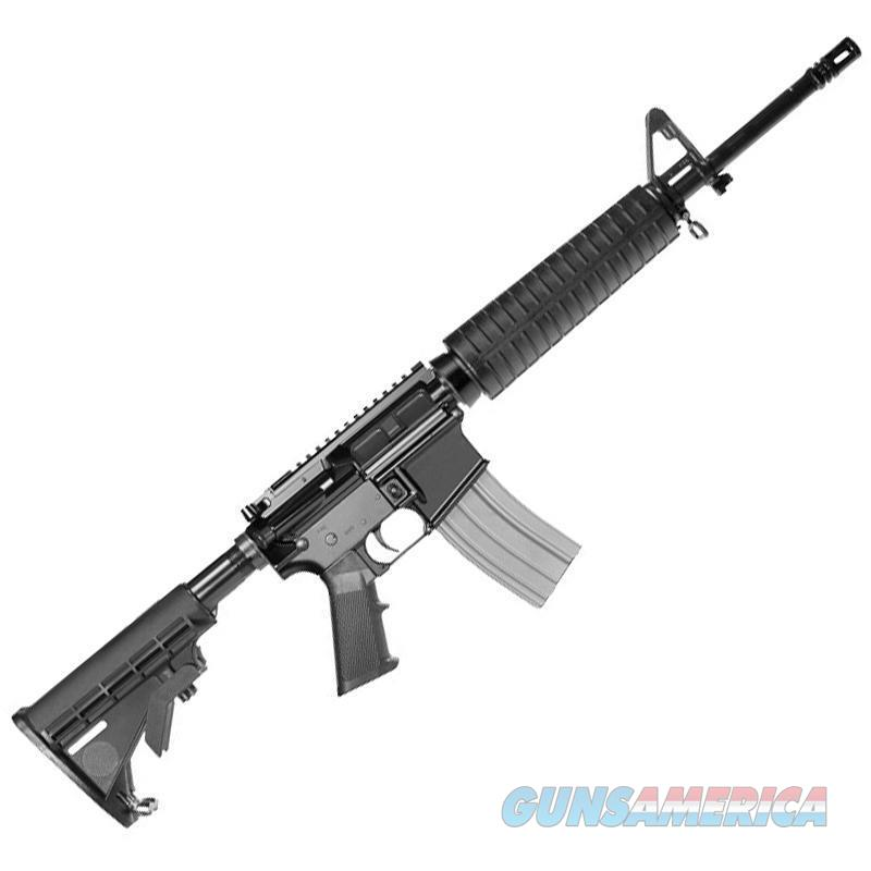 DELTON SIERRA AR-15 NIB FREE SHIPPING  Guns > Rifles > Delton > Delton Rifles