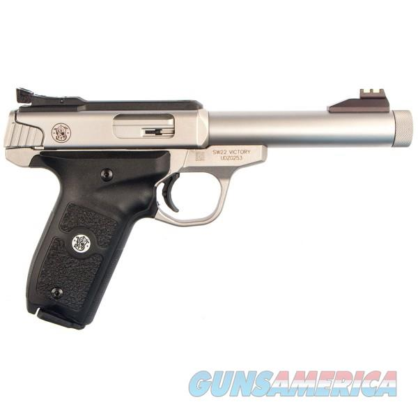 SMITH AND WESSON SW22 VICTORY NIB FREE SHIPPING  Guns > Pistols > Smith & Wesson Pistols - Autos > .22 Autos