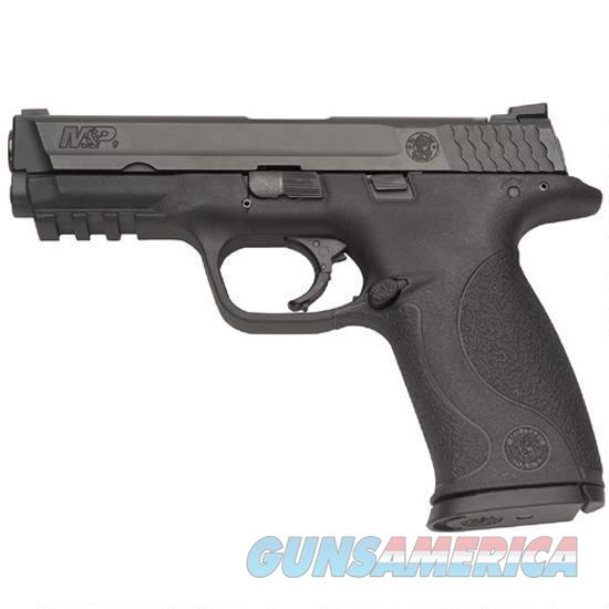 SMITH AND WESSON M&P9 NIB FREE SHIPPING  Guns > Pistols > Smith & Wesson Pistols - Autos > Polymer Frame