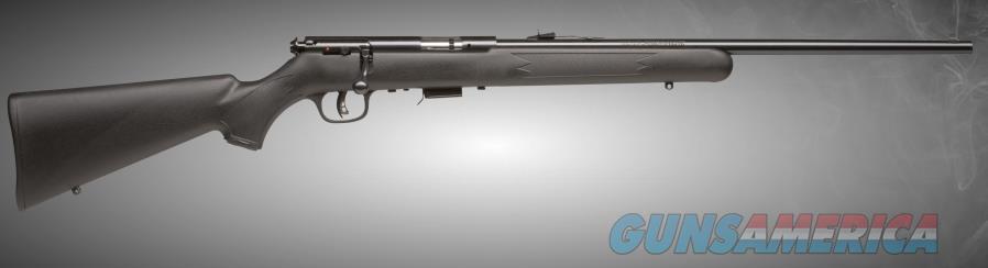 SAVAGE MK-II F   Guns > Rifles > Savage Rifles > Rimfire