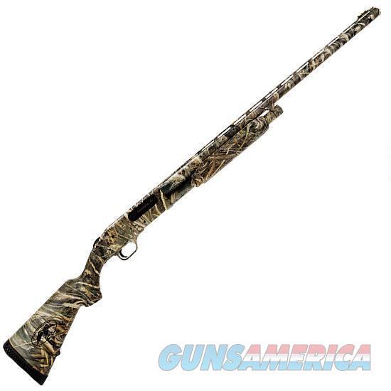 "MOSSBERG 535 DUCK COMMANDER 12GA 3.5"" NIB FREE SHIPPING  Guns > Shotguns > Mossberg Shotguns > Pump > Sporting"