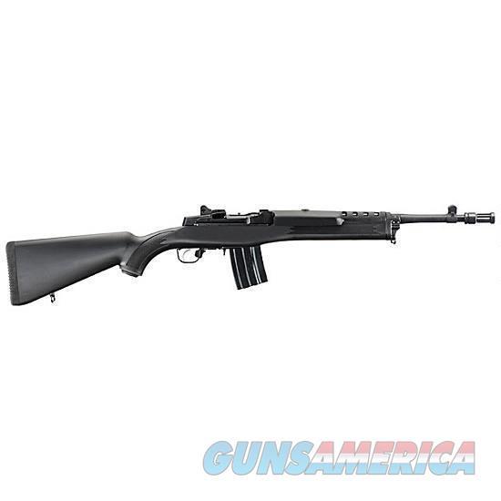 RUGER MINI-14 223 NIB FREE SHIPPING  Guns > Rifles > Ruger Rifles > Mini-14 Type