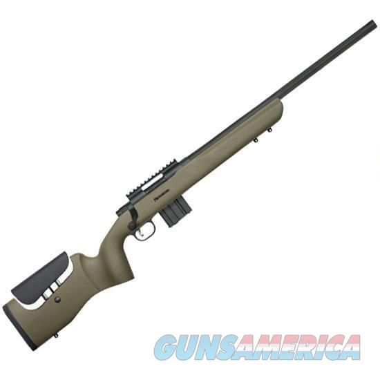 MOSSBERG MVP 5.56 NATO NIB FREE SHIPPING  Guns > Rifles > Mossberg Rifles > MVP