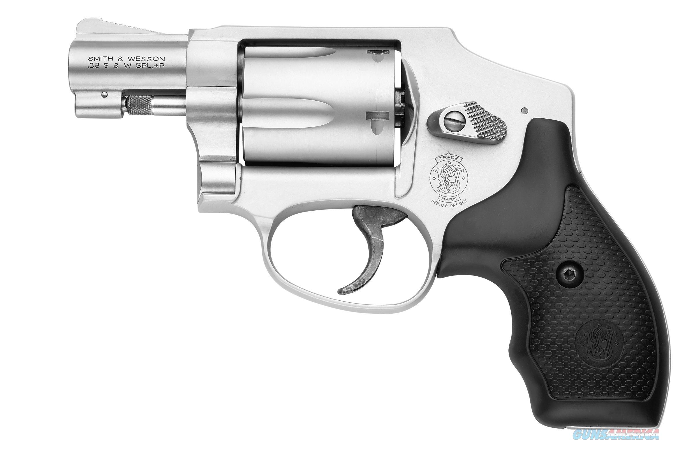 SMITH & WESSON 642 NIB FREE SHIPPING  Guns > Pistols > Smith & Wesson Revolvers > Small Frame ( J )