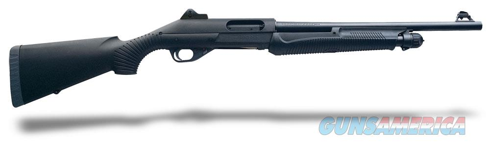 BENELLI NOVA TACTICAL NIB FREE SHIPPING  Guns > Shotguns > Benelli Shotguns > Tactical
