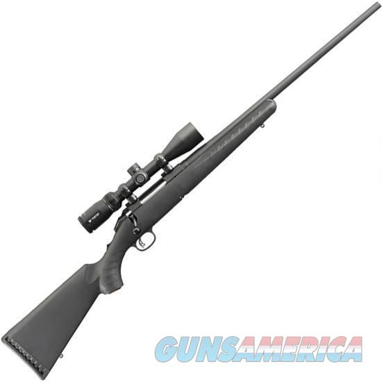 RUGER AMERICAN .243 WITH VORTEX SCOPE PACKAGE  Guns > Rifles > Ruger Rifles > American Rifle