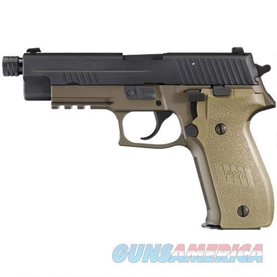 SIG SAUER P226 COMBAT NIB FREE SHIPPING!!!  Guns > Pistols > Sig - Sauer/Sigarms Pistols > P226