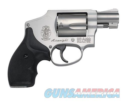 SMITH AND WESSON 642 NIB FREE SHIPPING  Guns > Pistols > Smith & Wesson Revolvers > Small Frame ( J )