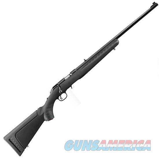 RUGER AMERICAN RIMFIRE 22WMR  Guns > Rifles > Ruger Rifles > American Rifle