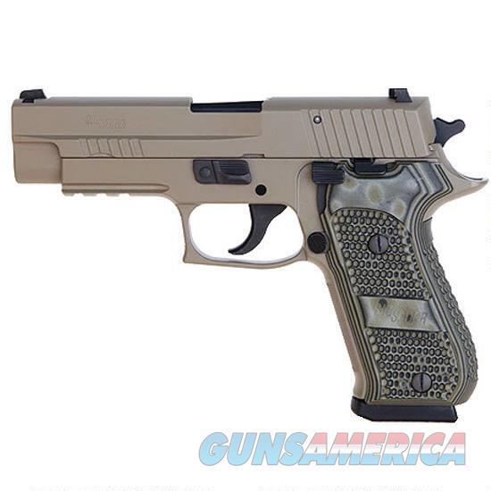 SIG SAUER P220 SCORPION NIB FREE SHIPPING  Guns > Pistols > Sig - Sauer/Sigarms Pistols > P220