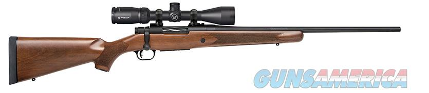 MOSSBERG PATRIOT .243 WIN WALNUT & VORTEX SCOPE NIB FREE SHIPPING  Guns > Rifles > Mossberg Rifles > Patriot