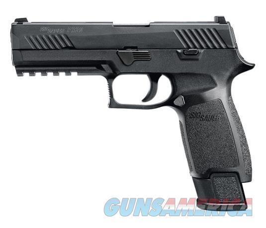 SIG SAUER P320 TAC OPS NIB FREE SHIPPING  Guns > Pistols > Sig - Sauer/Sigarms Pistols > P320