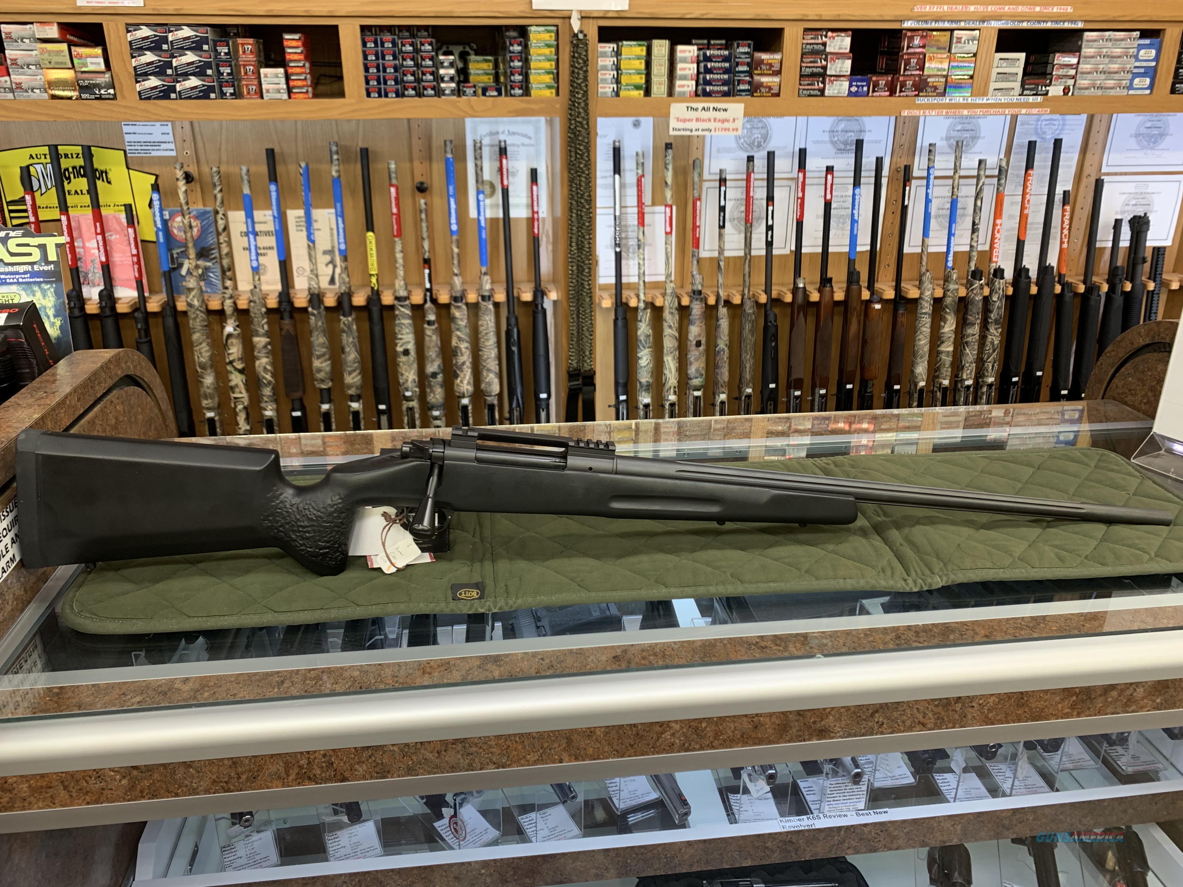 Kimber Patrol Tactical   Guns > Rifles > Kimber of America Rifles