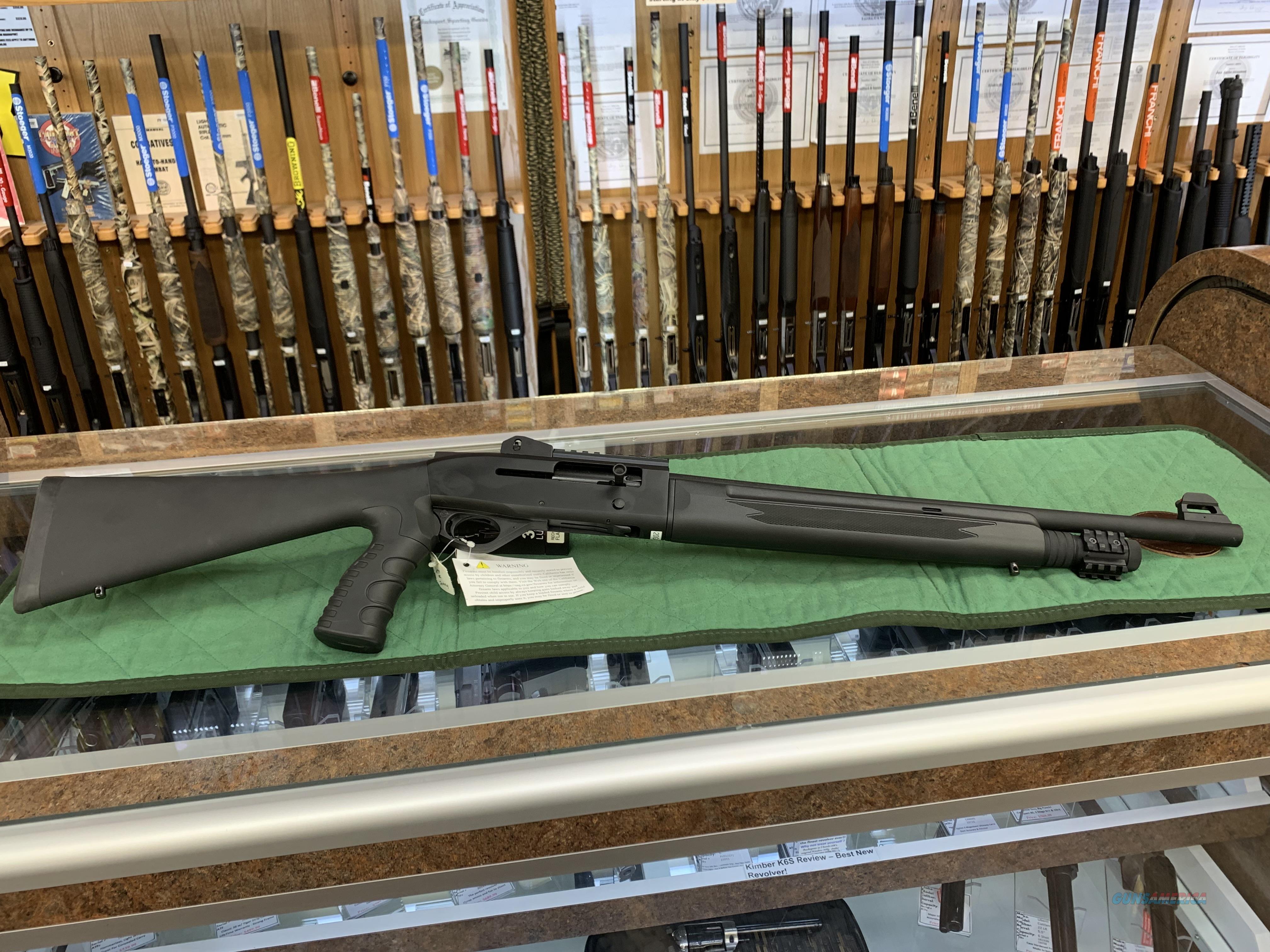 Mossberg SA-20  Guns > Shotguns > Mossberg Shotguns > Autoloaders