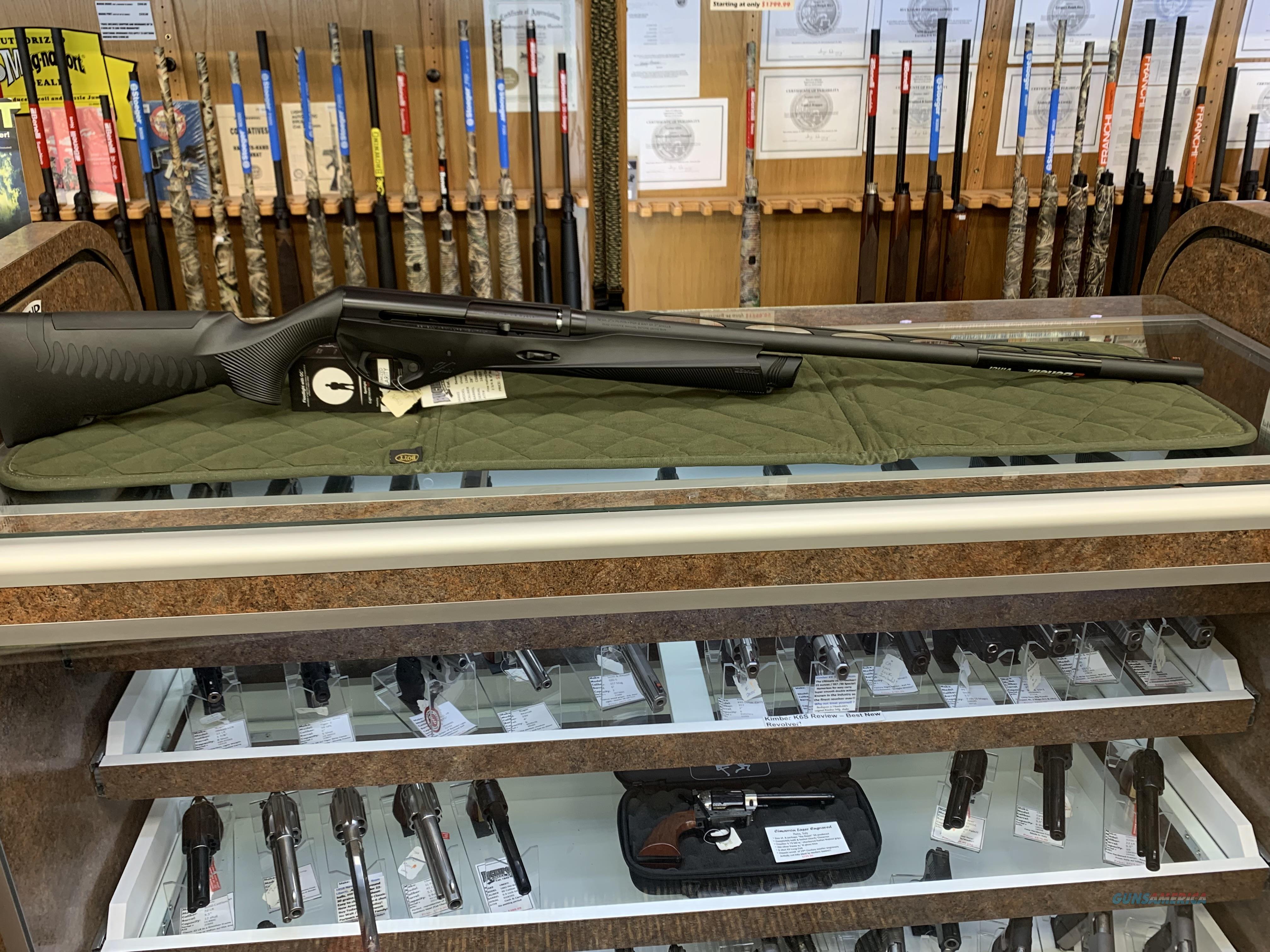 Benelli Vinci  Guns > Shotguns > Benelli Shotguns > Sporting
